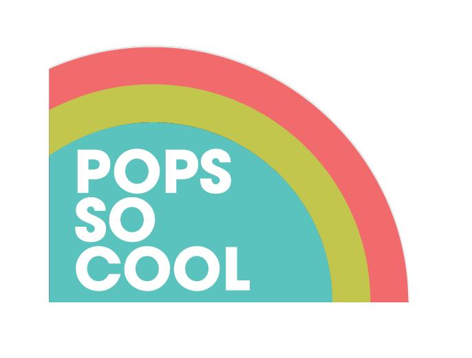 POPS SO COOL